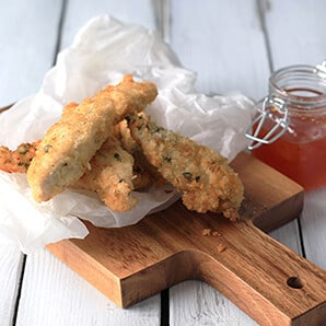 Wiltshire Chilli Farm - Panko Chicken - sml