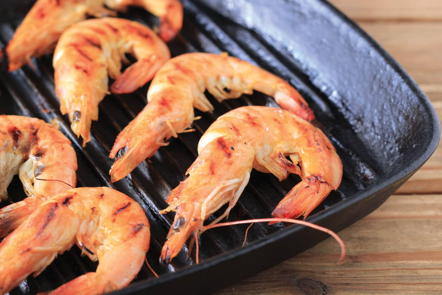 Wiltshire Chilli Farm - Mango Chilli King Prawns
