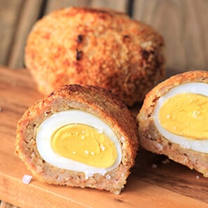 Wiltshire Chilli Farm - Scotch egg - sml