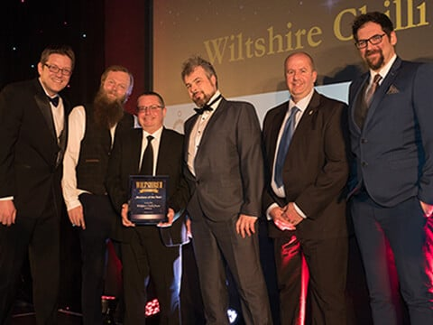 Business of the Year 2018 Wiltshire Chilli Farm
