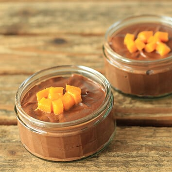 Wiltshire Chilli Farm - Mango Chocolate Mousse - Small